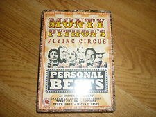 PERSONAL BESTS MONTY PYTHON'S FLYING CIRCUS (6 DVDs, 2006)