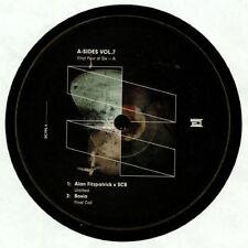 "BOXIA/ALAN FITZPATRICK/JAY LUMEN/WESKA A Sides Vol 7 Part 4 (12"")  Drumcode"