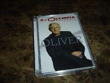 Oliver Dragojević - A L`Olympia - live (DVD 2006)