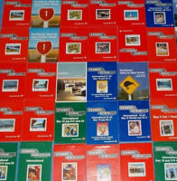 NEW ZEALAND POST MINT STAMP BOOKLETS COMPLETE & UNUSED  - SELECT BOOKLET