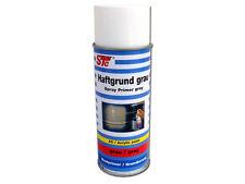 1 x 400 ml STC Haftgrund grau Spray Rostschutz Grundierung Lackspray Primer