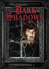 Dark Shadows - Collection 2 (DVD, 2012, 4-Disc Set)