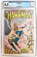 Hawkman #   2 CGC 4.5