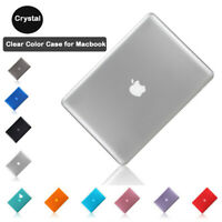 Case For Apple Macbook 13.3 Air Crystal Shell Soft Touch Hard Cover High Quality