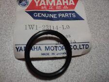 1977-99 YAMAHA YZ IT XT TY TT XV FZ XJ FJ O-RING FRONT FORK OEM P/N 1W1-23114-L0