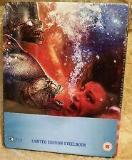 PIRANHA (1978) Blu-Ray U.K. Exclusive Limited Edition STEELBOOK Paul Shipper Art