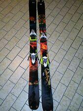 K2 Shreditor 92 ski 163cm lang