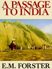 Passage To India Audio Book By E M Forster  MP 3 CD Unabridged 11 Hours