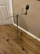 More details for gibraltar flat base boom cymbal stand (lot 1)