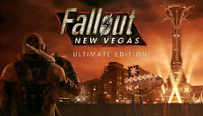 Fallout New Vegas Ultimate Steam Key (PC) -  Uncut REGION FREE -