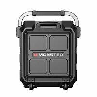 Monster RR3 Rockin' Roller 3 Bluetooth Speaker