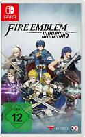 Fire Emblem Warriors (Nintendo Switch, USK ab 12)