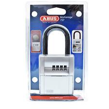 ABUS KeyGarage 737 Schlüsseltresor  mit Zahlenkombination Safe Box Wertfach