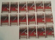 MELEE WEAPON CARDS - Zombicide Green Horde - COMBINE SHIPPING - 16 items