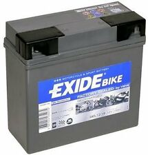 Bateria Exide GEL 12-19 original BMW