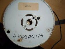RG-174/U 50 Ohm Coaxial Cable 400 Feet