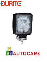 Durite 0-420-44 Square Led Work Light 12/24v
