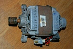HOOVER WASHING MACHINE MOTOR MCA61/64-148/CY 21025557 FITTED MODEL HNC6166