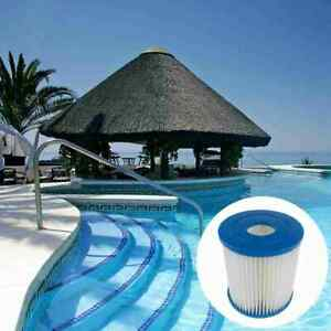 58093 Pool Filter Cartridge SIZE I for Swimming Pool PUMP TYPE 1