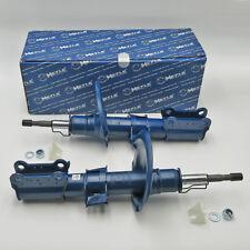 2x MEYLE Amortiguador Delant. Volvo S60 S80 V70 II para Standardfahrwerk