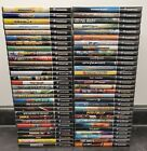 Nintendo GameCube Black Label Games You Pick & Choose Video Game Lot - A