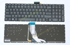 US Keyboard For HP Pavilion 15-ab219nf 15-ab220nf 15-ab221nf 15-ab222nf Series