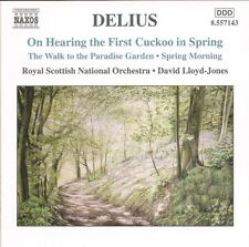 Delius - On Hearing the First Cuckoo in Spring · The Walk to the Paradise Garden