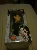 Dean Martin 18 Inch Gemmy Figure 2002 Rare Plays Fine In Box doesnt dance. Sings