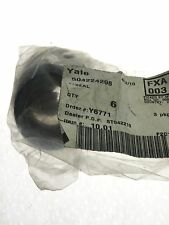 BAG OF 2 YALE SEAL OIL 504224298 NEW (SB10)