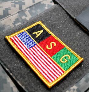Armé Sécurité Protection Asg Services Kandahar Aérodrome Afghanistan Transhipmen