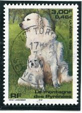 TIMBRE FRANCE OBLITERE N° 3285 FAUNE / CHIEN / Photo non contractuelle
