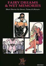 Fairy Dreams & Wet Memories by Duvet, Faina, Bizzaro (Paperback, 1998)