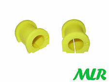 ESCORT MK1 MK2 CORTINA CAPRI 22MM FRONT ANTI ROLL BAR POLY SPORT BUSHES AEL