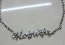HotWife Anklet in Stainless Steel with gift bag included