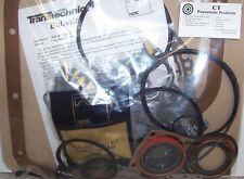 400 3L80 THM400 TransTec Overhaul Gasket Seal Kit 1965-On OH Set TH400 3L80HD