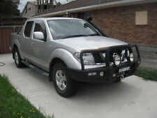 Navara Private Seller Right-Hand Drive Utility Cars