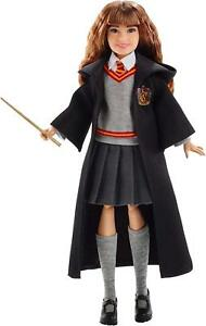Harry Potter Chamber of Secrets FYM51 Hermione Granger Doll FREE DELIVERY