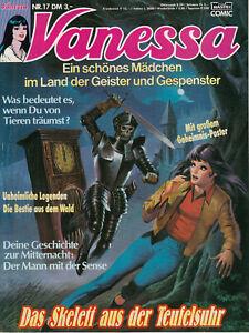 Vanessa Nr. 17 (1990)