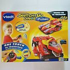 Switch and Go Dinos Turbo RC - Bronco. VTech 2-in-1 Remote Control Race Car. NEW