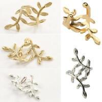 Womens Ear Clip Boho Ear Cuff Stud Crystal Earrings Fashion Jewelry