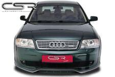 CSR Frontansatz Audi A6 Lim. + Avant (4B (C5, 97-01) ohne Gitter