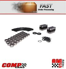 COMP CAMS 13702-KIT CHEVY LS LSX ROCKER ARM TRUNION KIT 4.8 5.3L 5.7L 6.0L 6.2L