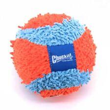 Chuckit! Indoor Ball - Apportierspielzeug für drinnen - Wurfspiel Hundespiel