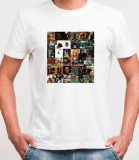 Hip Hop Classic Rap Albums T-Shirt