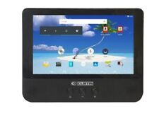 "Sylvania 9"" SLTDVD9220 2-in-1 Portable DVD Player & Android Wi-Fi Tablet"