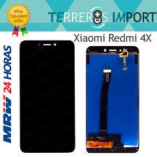 """Pantalla Completa LCD Original para Xiaomi Redmi 4X Negro 5"""""""