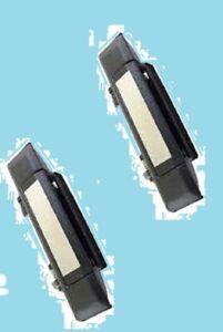 TOYOTA COROLLA AE80 EE80 EE82 1983 85 86 EXTERIOR DOOR HANDLE LH FRONT REAR 2PCS