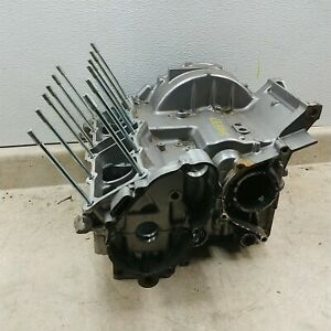 Honda 400 CB1 CB400F Engine Case Cases 1989 SM637