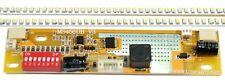 "LED Backlight kit for LG Philips LB121S03 12.1"" Industrial LCD Panel"