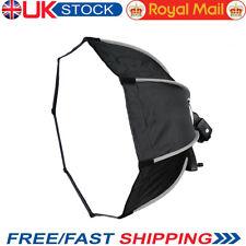 Zeniko 90cm Portable Octagon Umbrella Softbox For Godox AD200 V860II TT685 TT600